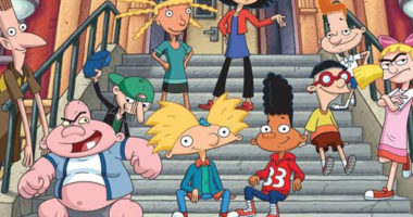 Netflix adds catalog of series and movies for Nickelodeon