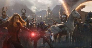 Disney announces 5 Marvel movies release through 2023