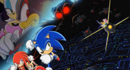 Sonic X coming to Netflix US on December 1st - Netflix December 2019