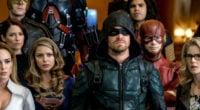 Arrowverse series release to Netflix in 2020