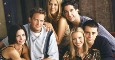 Friends leaving Netflix on January 2020 and will air on HBO Max