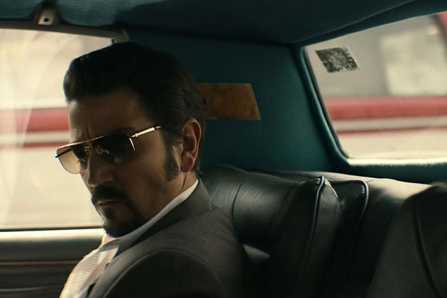 Narcos: Mexico season 2 release date for Netflix in 2020