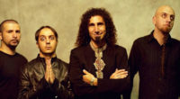 Serj Tankian wants to share unreleased System Of A Down song