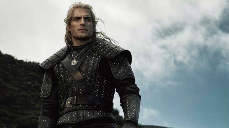When will be release The Witcher season 2 on Netflix?