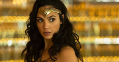Wonder Woman 1984 trailer Gal Gadot back in the new era