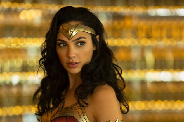 Wonder Woman 1984 trailer Gal Gadot back in the new era