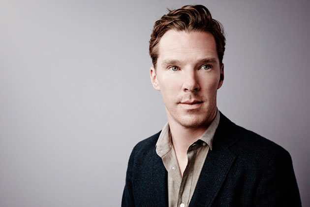 Benedict Cumberbatch's The Power of the Dog starts filming
