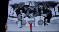 Apple TV+ shares trailer of Beastie Boys Story documentary