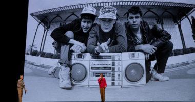 Apple TV+ shares trailer of Beastie Boys Story documentary