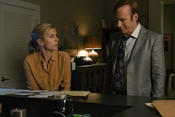 Better Call Saul season 4 is coming to Netflix in 2020