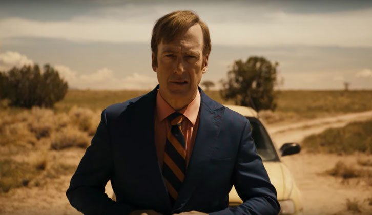 Hank Schrader returns in Better Call Saul season 5 trailer