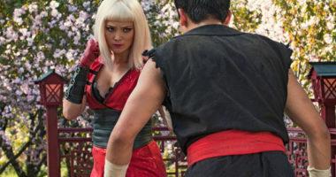 When is the release date of Black Mirror season 6 on Netflix?