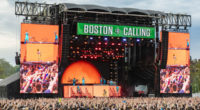 Boston Calling 2020 announce line-up with Rage Against the Machine