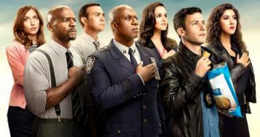 Brooklyn Nine-Nine season 6 is coming to Netflix