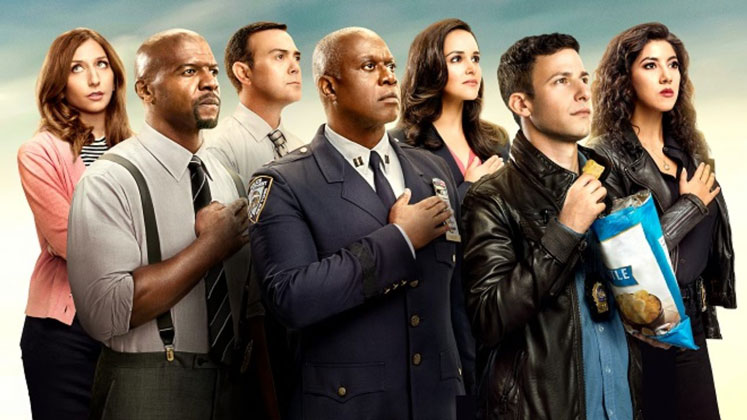 Brooklyn Nine-Nine season 6 is coming to Netflix