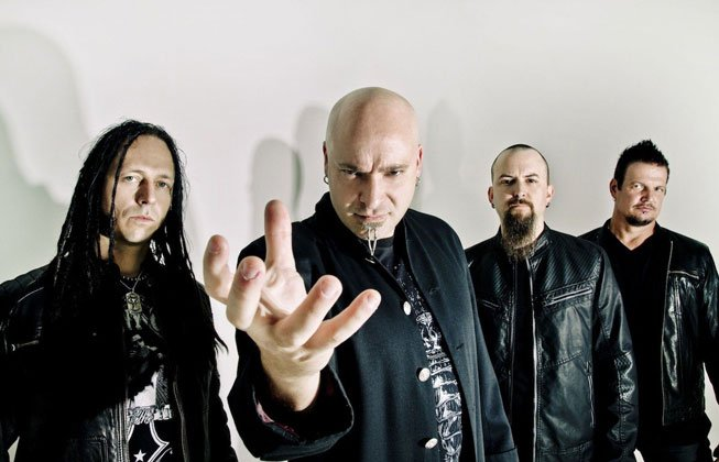 Disturbed reveals The Sickness 20th Anniversary Tour dates