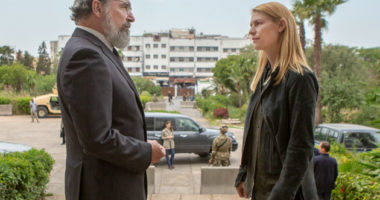 When is the season 8 release dates of Homeland?