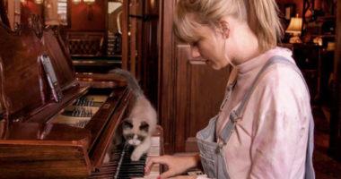 Miss Americana trailer reveals Taylor Swift Netflix film