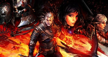 The Witcher: Nightmare of the Wolf anime confirms by Netflix