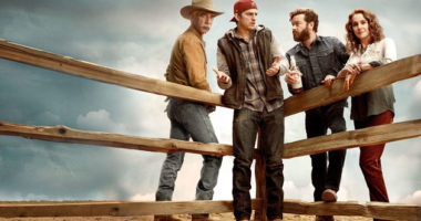 Will there be a part 9 of Netflix's series The Ranch?