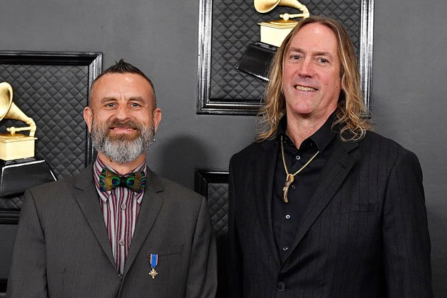 Tool wins Best Metal Performance in Grammy 2020