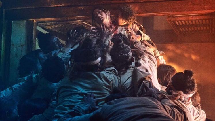 Kingdom season 2 release to Netflix in March 2020