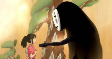 Spirited Away is release to Netflix in March 2020