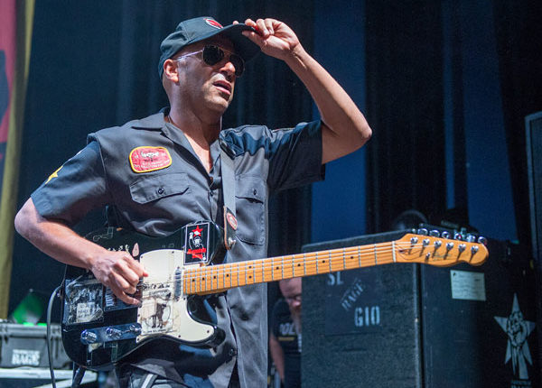 Rage Against the Machine fans angry for 2020 tour ticket prices