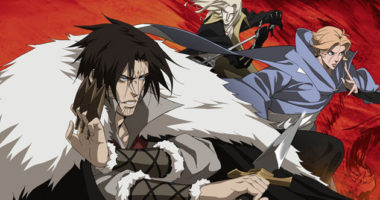 Castlevania season 3 release to Netflix in March 2020
