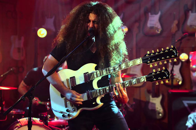 Coheed and Cambria announces 2020 tour dates