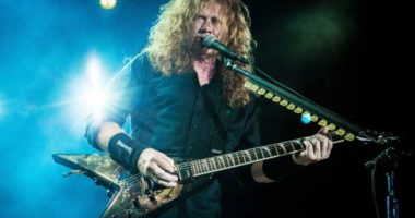 Megadeth and Lamb of God tour will not be on Mayhem Festival