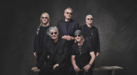 Deep Purple announce new album Whoosh! with 2020 European tour