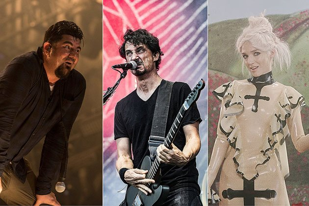 Deftones and Gojira announce 2020 North American Tour with Poppy