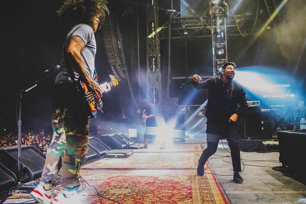 Deftones confirms to the producer for their upcoming album