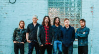 Foo Fighters reveals 25th anniversary world tour dates