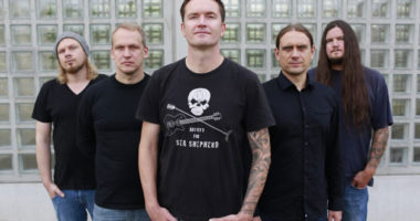 Heaven Shall Burn shares music video for My Heart And The Ocean