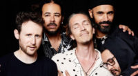 Incubus announces upcoming EP also summer tour with 311