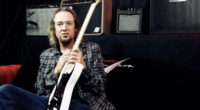 "Adrian Smith interview: ""Iron Maiden fans call out him as Hunters"""