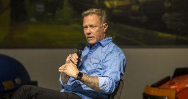 James Hetfield: What's next after Metallica 2020 tour