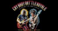 Metallica guitarist Kirk Hammett wah-off battle with Mrs. Smith