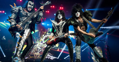 "Kiss Manager interview: ""Might bring out all the Kiss members"""