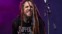 """Korn guitarist Brian 'Head' Welch: """"Jonathan love heavy music again"""""""