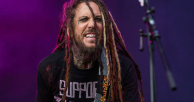 "Korn guitarist Brian 'Head' Welch: ""Jonathan love heavy music again"""