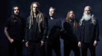 Lamb of God releases new video for 'Checkmate' song
