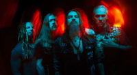 """Machine Head shares a making for the """"Circle The Drain"""" song"""