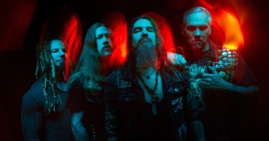 "Machine Head shares a making for the ""Circle The Drain"" song"