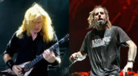 Megadeth and Lamb of God announce co-headline 2020 tour