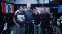 Metallica announces new All Within My Hands concert to September