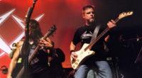 "Former Metallica bassist talks: ""I didn't regret the leaving"""