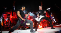Metallica is the most-watched metal band on Youtube